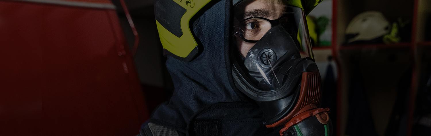 Respirator Mask Inserts Top Banner