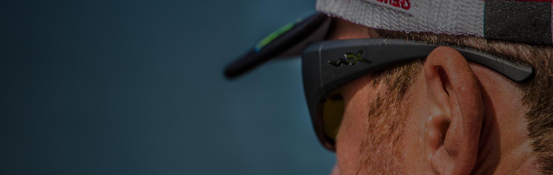 Wiley X Prescription Sunglasses Top Banner