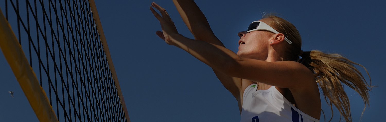 Women's Sport Eyewear Top Banner