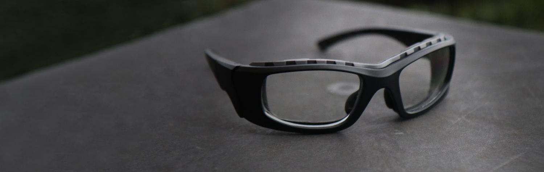 Wraparound Safety Glasses Top Banner