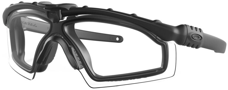 Oakley SI M-Frame® 3.0 with Gasket PPE