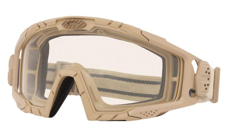 Oakley Standard Issue Ballistic Goggles 2.0 Array