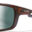 Wiley X Aspect Matte Demi with Polarized Green Platinum Flash Lenses Swatch