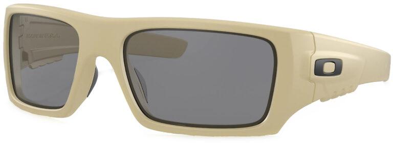 Oakley Standard Issue Ballistic Det Cord™ Desert Collection