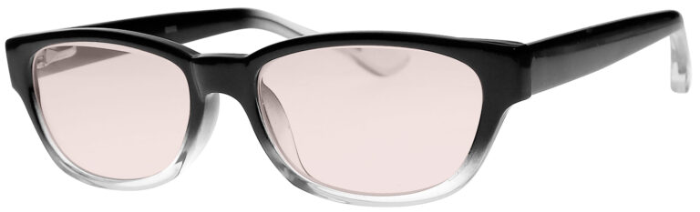 Real Glass Lens Reading Glasses with UV Blocking Comfort Tint