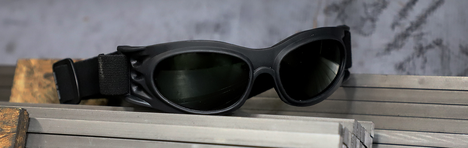 Goggles Top Banner
