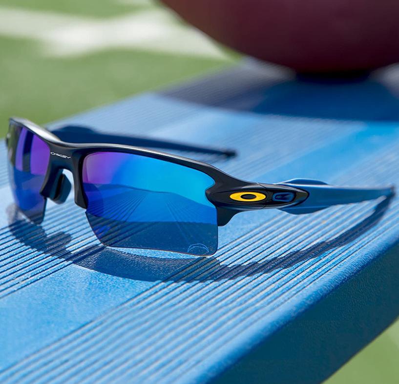OAKLEY NFL Flak Sunglasses