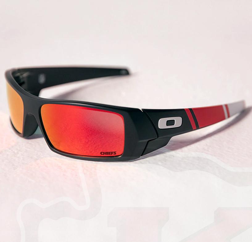 OAKLEY NFL Gascan Sunglasses
