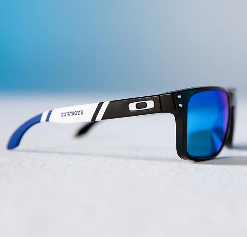 OAKLEY NFL Holbrook Sunglasses