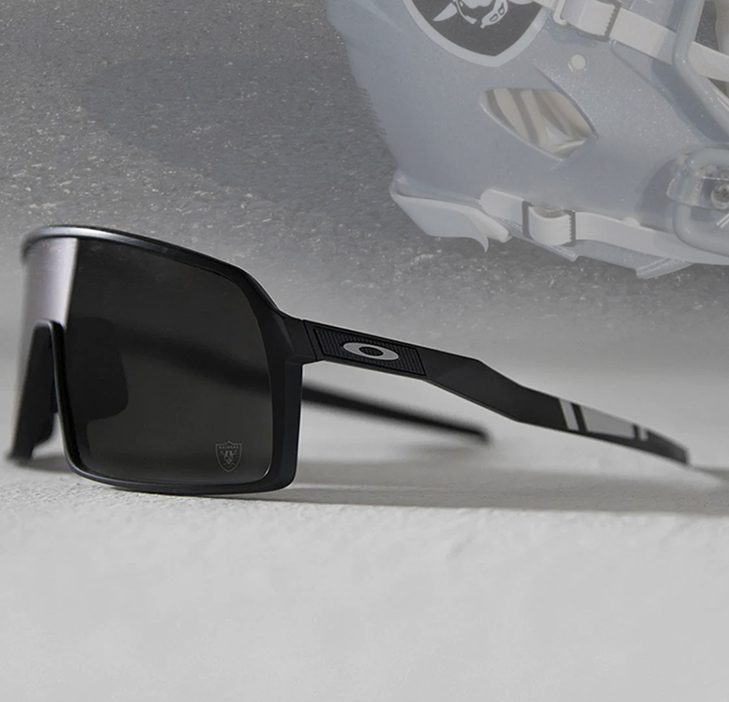 OAKLEY NFL Sutro Sunglasses