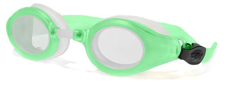 Rec Specs Shark Kids Prescription Swimming Goggles