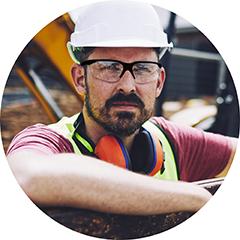 RX Safety Glasses