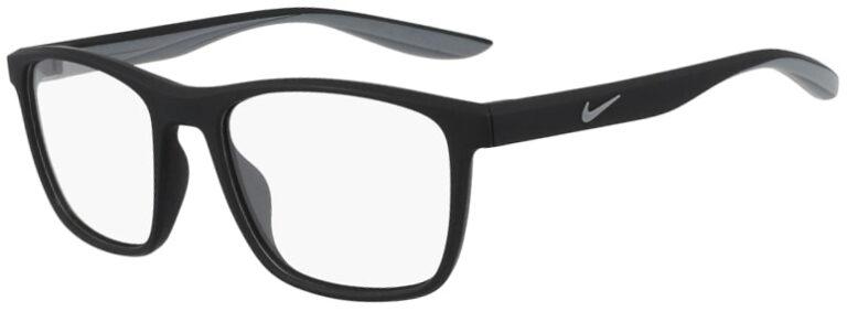 Nike Glasses 7037 - Matte Black