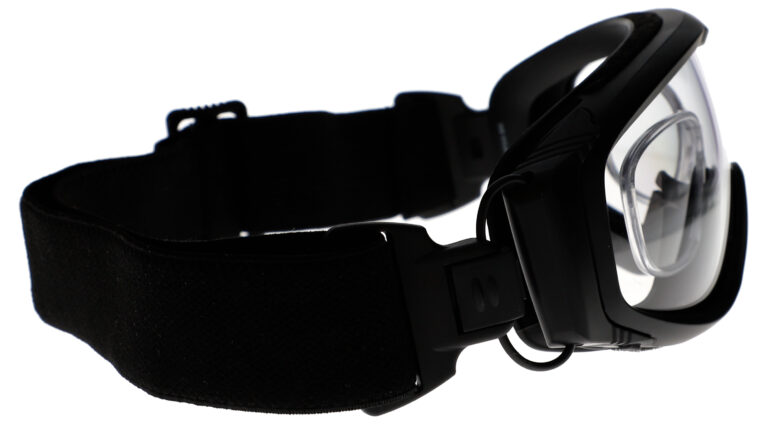 GP04 Prescription Safety Glasses Right