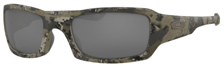 Oakley Standard Issue Fives Squared® Desolve Bare Camo Collection