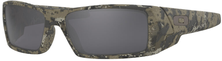 Oakley Standard Issue Gascan® Desolve Bare Camo Collection