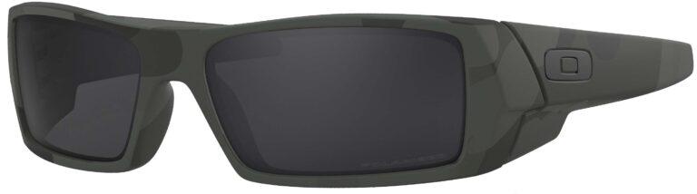 Oakley Standard Issue Gascan® Multicam® Black Collection
