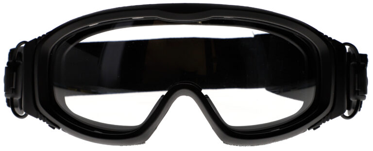 RX GP04 Safety Goggles Front