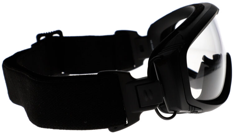 RX GP04 Safety Goggles Right